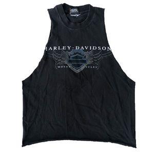 Harley Davidson Sedona Arizona Tank Top